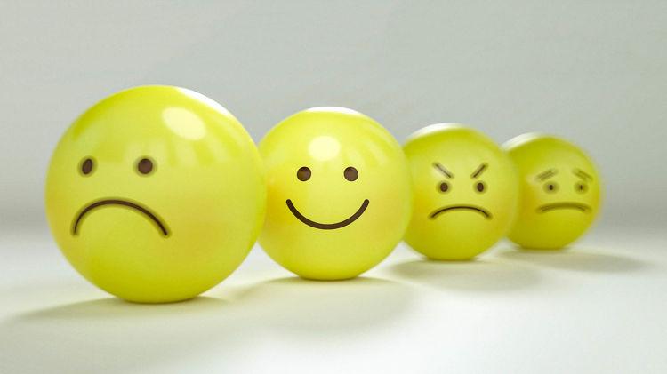 CBD Öl gegen Depression und Angst
