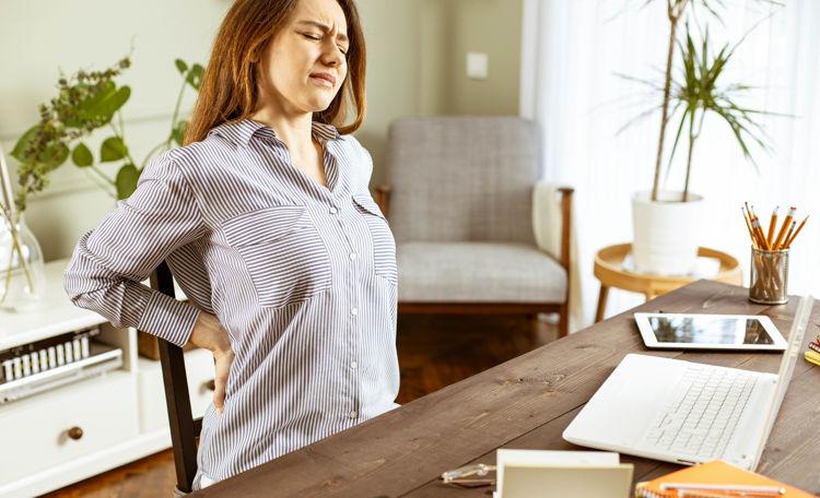 CBD gegen Rückenschmerzen? - Benetui