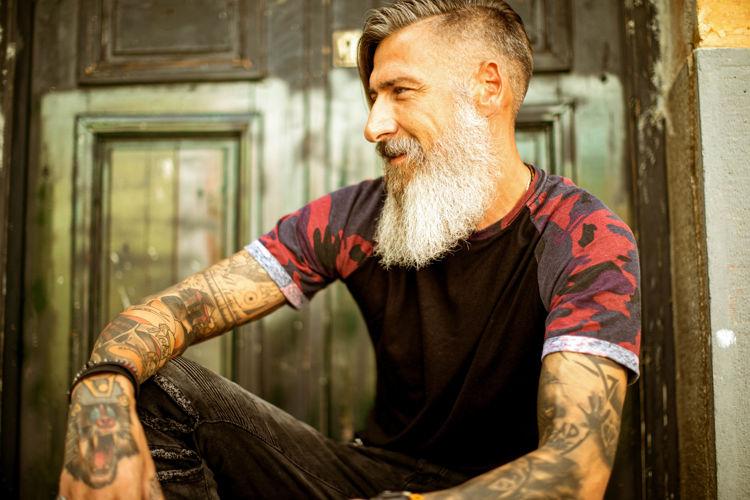 CBD zur Tattoo Pflege und Nachsorge